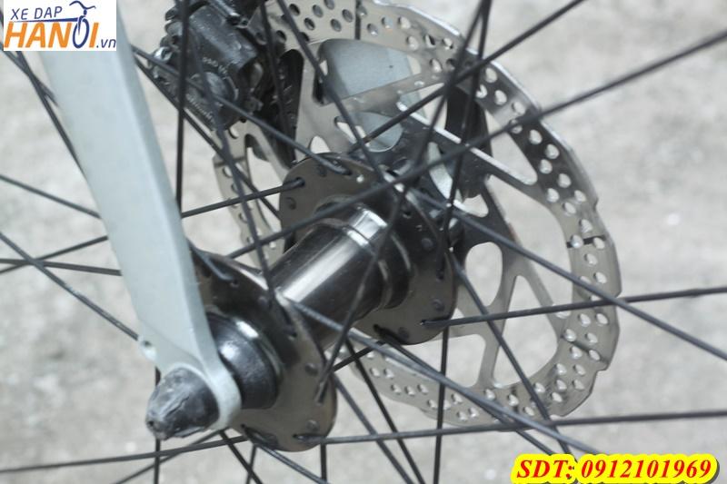 Xe đạp thể thao touring Nhật bãi VENDOME HÀNG NỘI ĐIA
