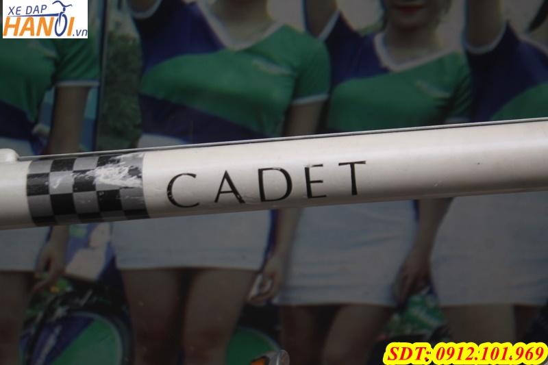 Xe đạp thể thao MTB Nhật bãi Peugoet Cadet