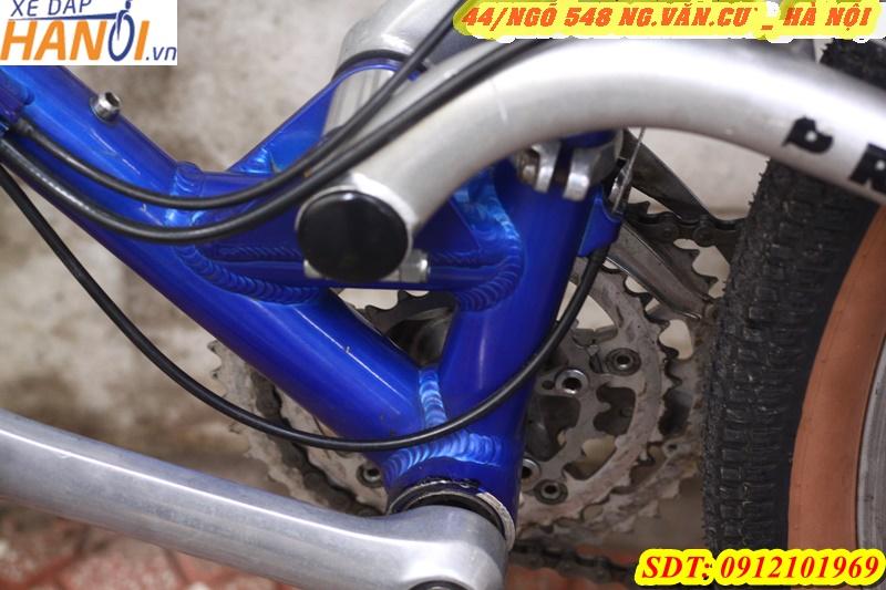 Xe đạp Touring Nhật bãi MOMENT đến từ japan