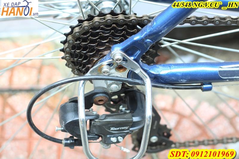 Xe đạp thể thao Touring Nhật bãi CYMA ĐÊN TỪ JAPAN