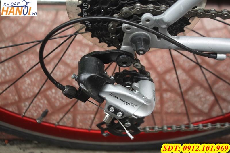 Xe đạp thể thao Touring Nhât bãi Reunion đến từ Japan