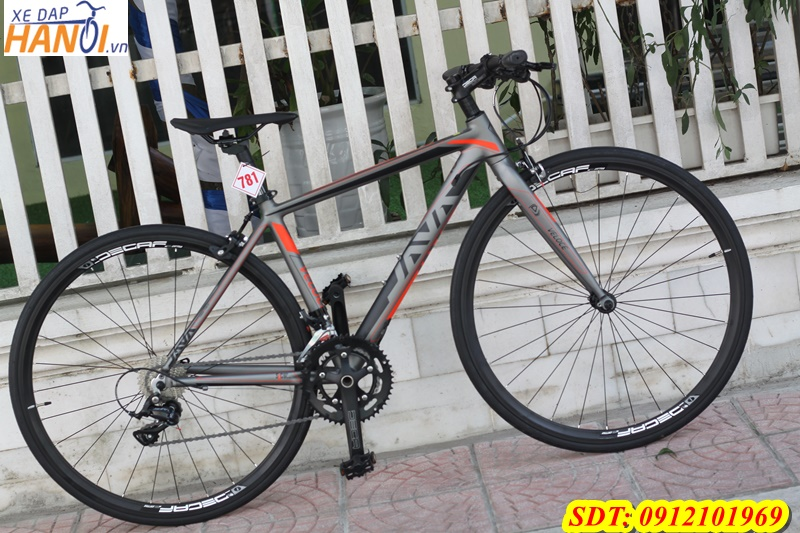 Xe đạp Touring Java Veloce chưa dùng