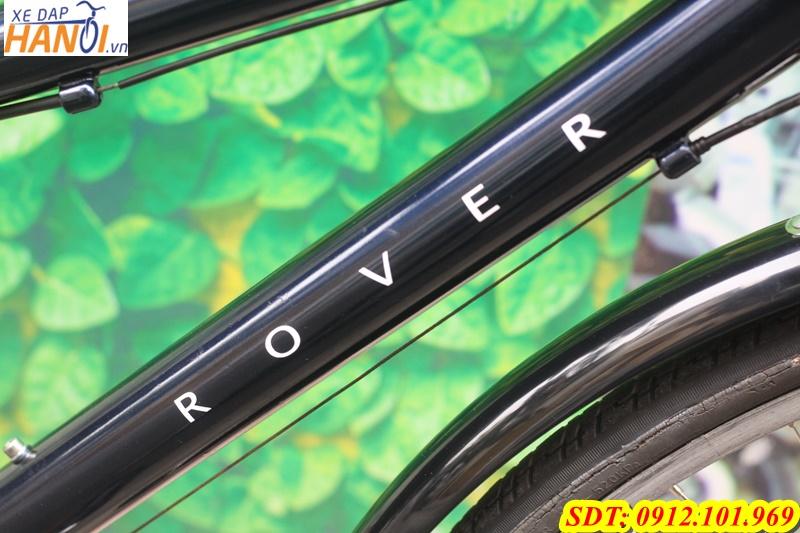Xe đạp thể thao Touring Nhât bãi đến từ nước Anh