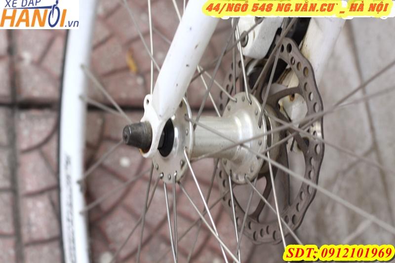 Xe đạp Touring Nhật bãi Specialized Sirrus đến từ USA