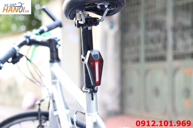 Đèn hậu xe đạp - China