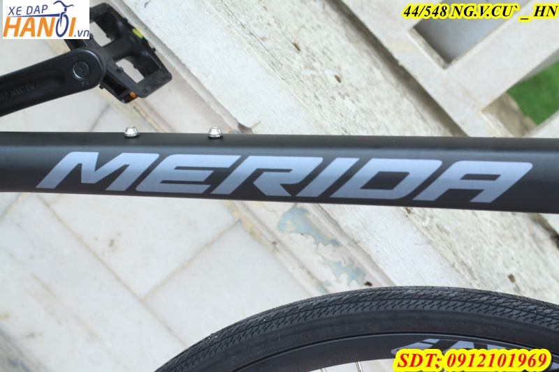 Xe đạp thể thao Touring MERIDA EXPLODER - XE MỚI