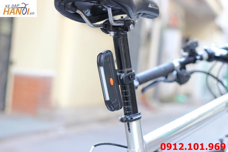 Đèn hậu xe đạp