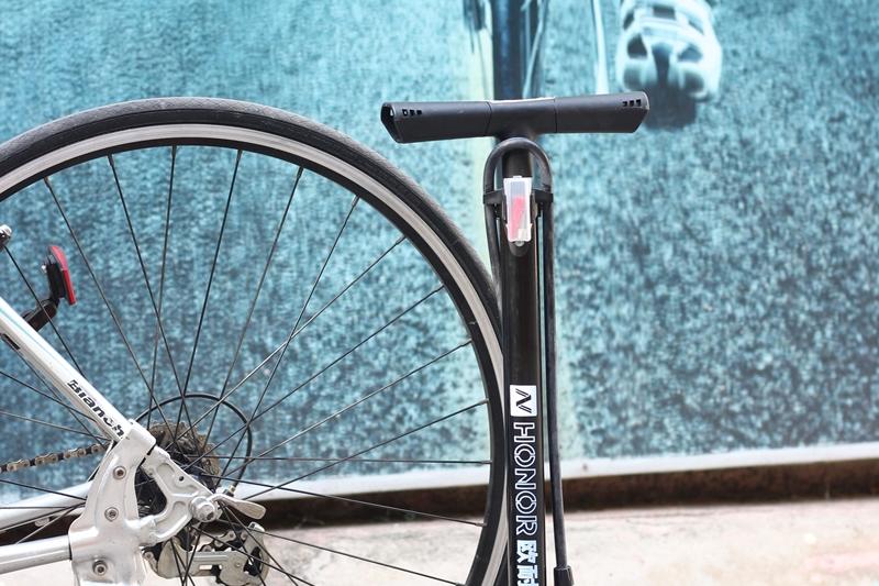 Bơm xe đạp