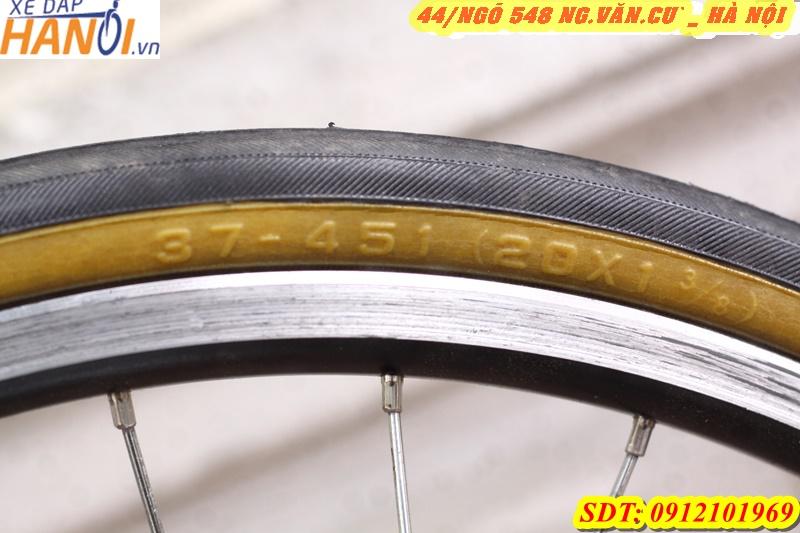 Xe đạp trẻ em ANA đến từ Japan