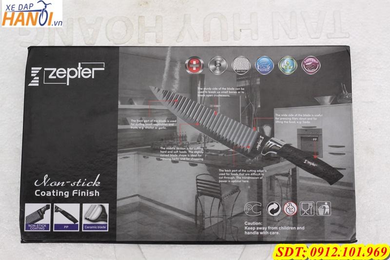 Dao bô Thụy Sỹ Zepter ZP006