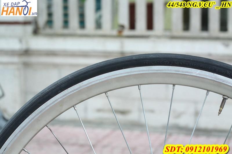 Xe đạp thể thao Touring Nhật bãi ROCK SPRNG ĐẾN TỪ JAPAN