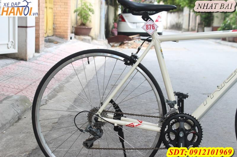 Xe đạp thể thao Touring Nhât bãi TRIACE ĐẾN TỪ  JAPAN