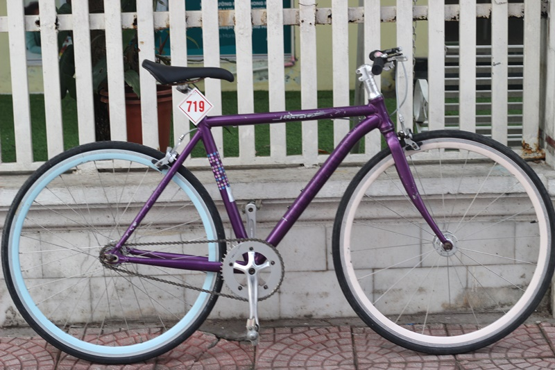Xe đạp thể thao MTB COLEMAN ĐẾN TỪ JAPAN