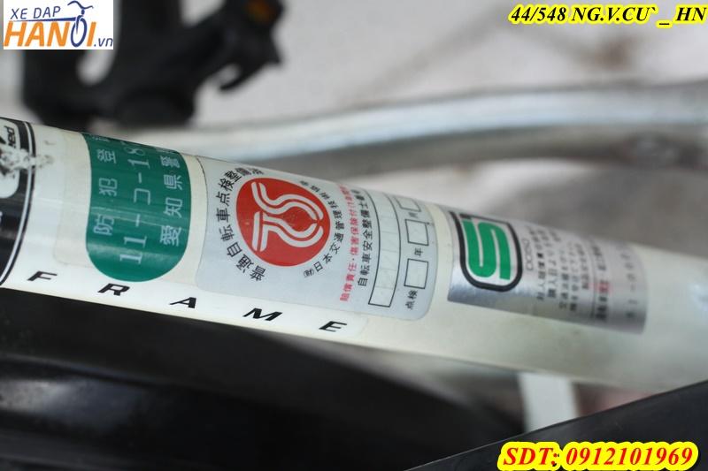 Xe đap thể thao Touring Nhật bãi VC7 SPORT ĐẾN TỪ JAPAN
