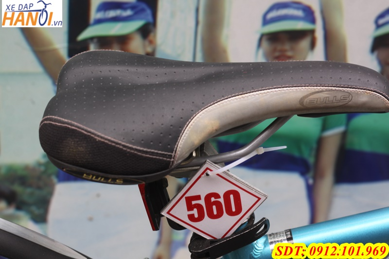 Xe đạp trể thao Nhât bãi Racing Sporrt đến từ Japan