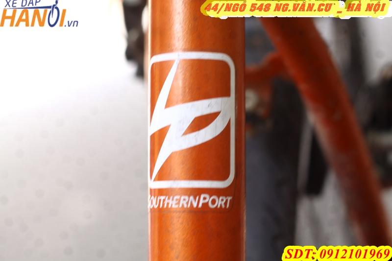Xe đạp Touring Nhật bãi Giant Seek đến từ Japan
