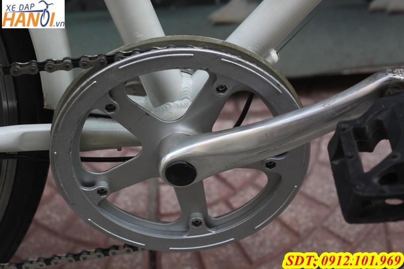 Xe đạp Touring Nhât bãi Wachen Rice đến từ Japan
