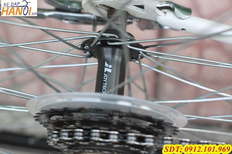 Xe đạp thể thao touring Nhật bãi Courrages đến từ nước Pháp