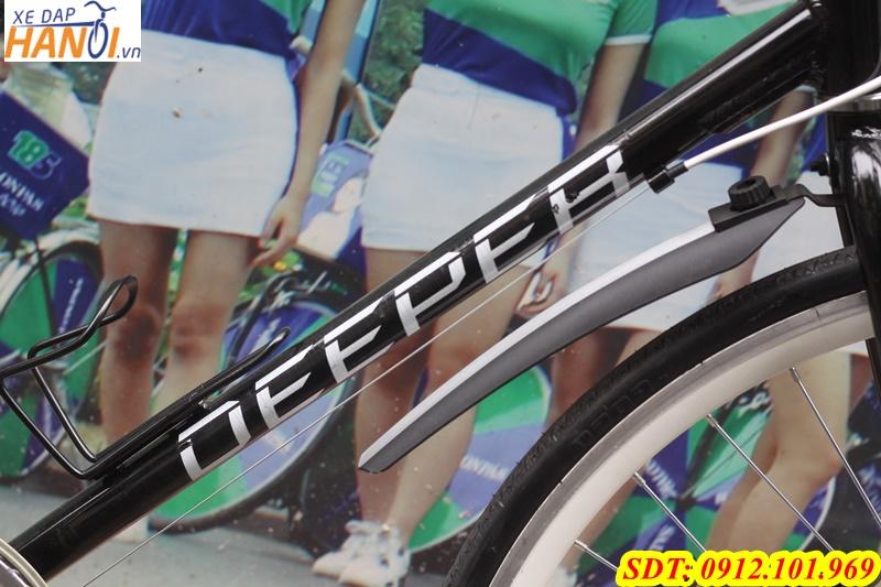 Xe đạp touring Nhật bãi Deeper đến từ Japan