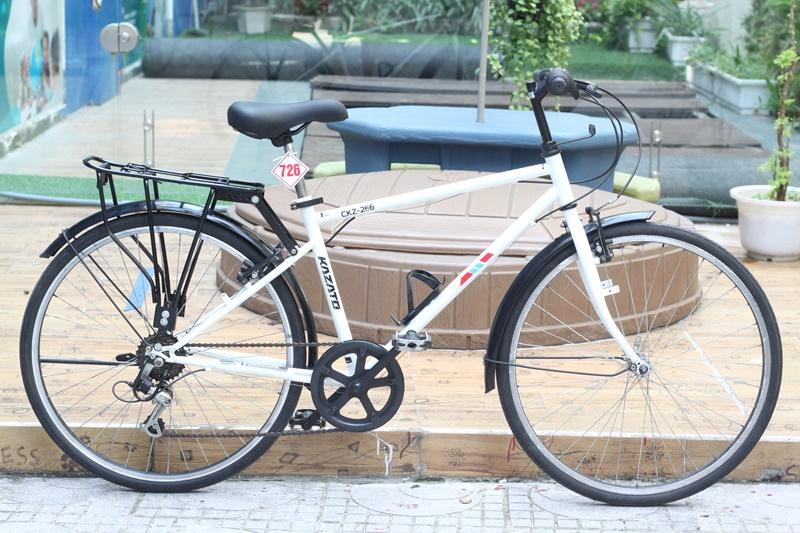 Xe đạp Mini Nhât bãi MARUSHI ĐẾN TỪ JAPAN