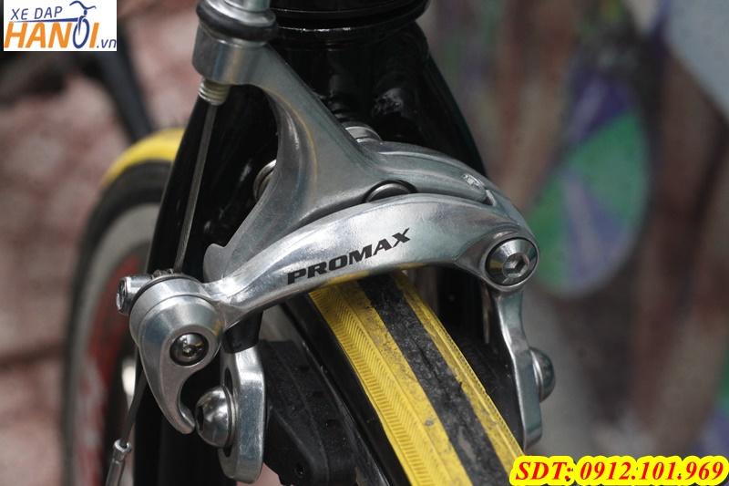 Xe đạp đua (roading) Cioss Super đến từ Italy (xe mới)