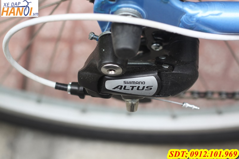 Xe đạp thể thao Nhật bãi Sports Cruiser đến từ Japan