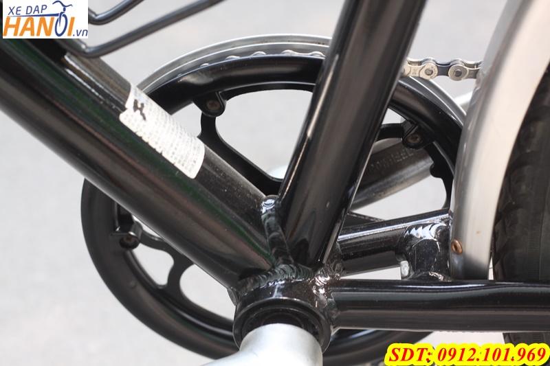 Xe đạp Touring Nhật bãi Tonino Lamborghini đến từ Japan