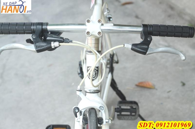 Xe đạp thể thao Nhât Bãi REUNION đến từ Japan