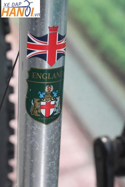 Xe đạp leo núi MTB NHật bãi Jaguar đến từ Anh Quốc
