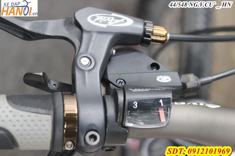 Xe đạp thể thao leo MTB  CIVRAC
