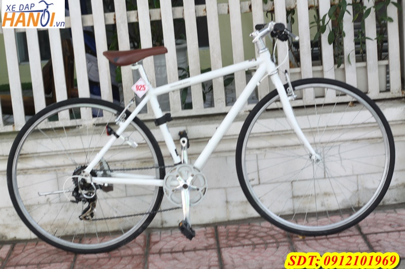 Xe đạp thể thao Nhật bãi Weekend Bikes