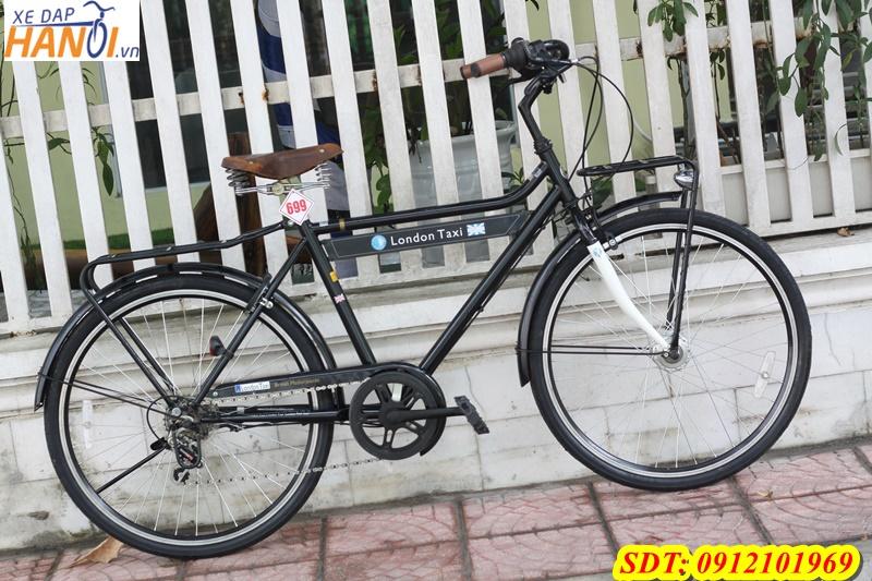 Xe đạp Touring Nhât bãi LONDON TAXI ĐẾN TỪ NƯỚC ANH