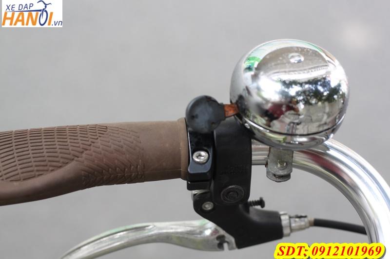 Xe đạp Touring Nhât bãi AN DISIGN WORKS nội địa Nhật