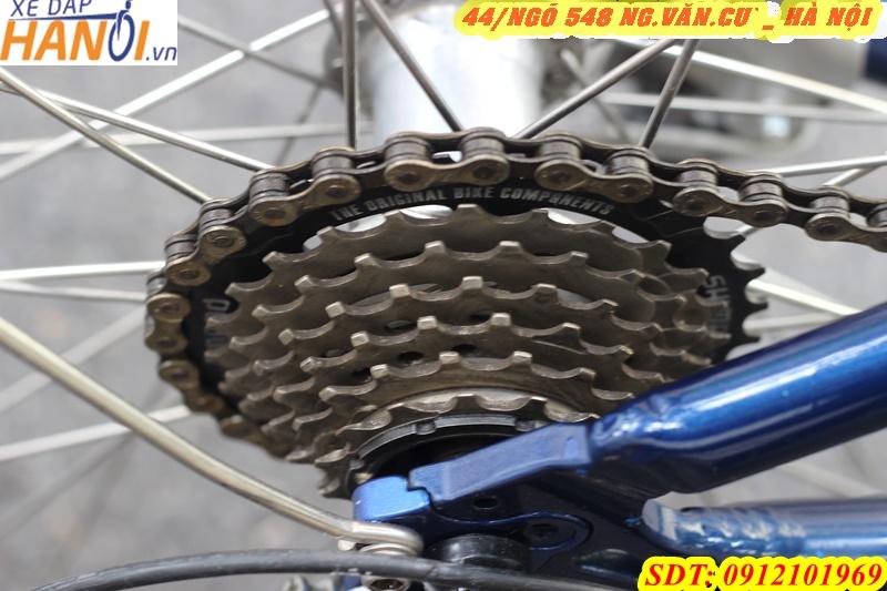 Xe đạp trẻ em Nhât bãi  PANASONIC  đến từ Japan