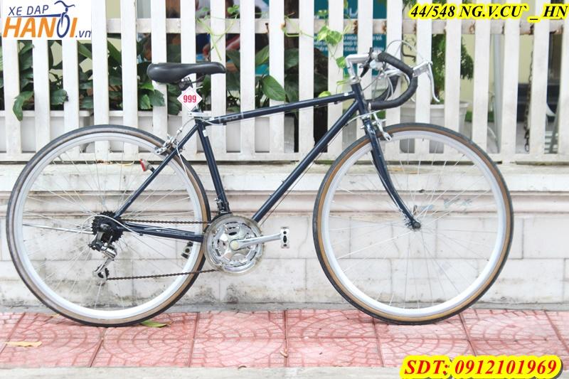 Xe đạp đua (roading) Nhật bãi RAYCHELL ĐẾN TỪ JAPAN