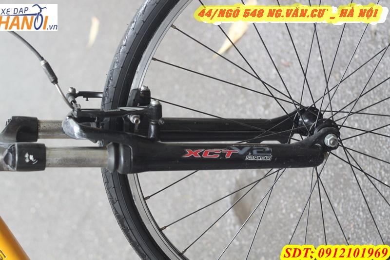 Xe đạp thể thao MTB Nhât bãi Equipage đến từ nước Pháp-