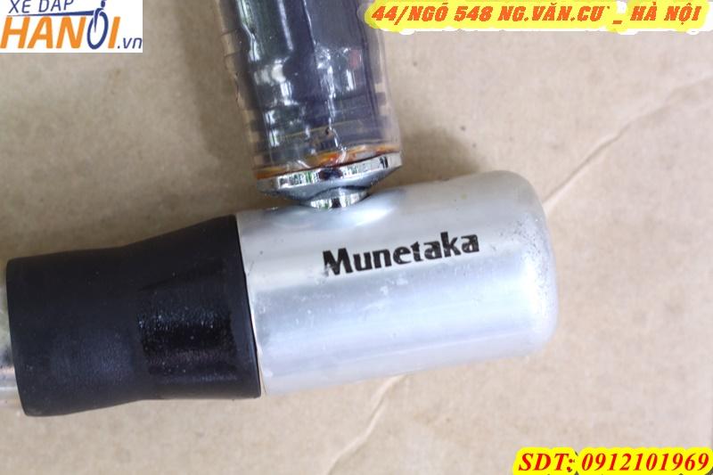 Xe đạp Touring Nhât bãi Louis RSR đến từ Canada