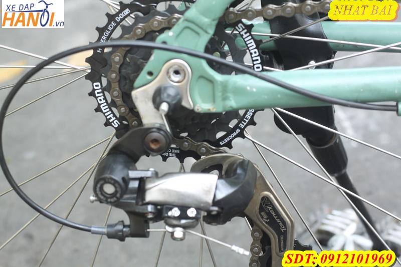 Xe đạp touring Nhât bãi  LOANE ĐẾN TỪ JAPAN