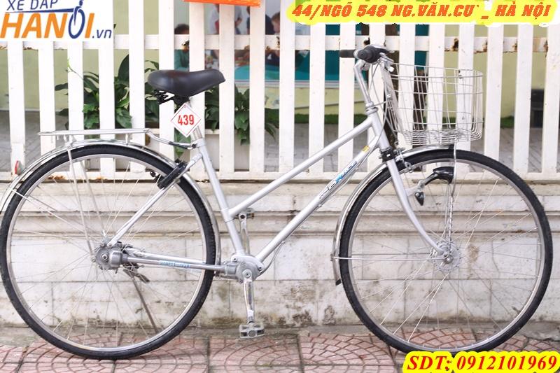 Xe trợ lực Nhật bãi panasonic DX đến từ Japan