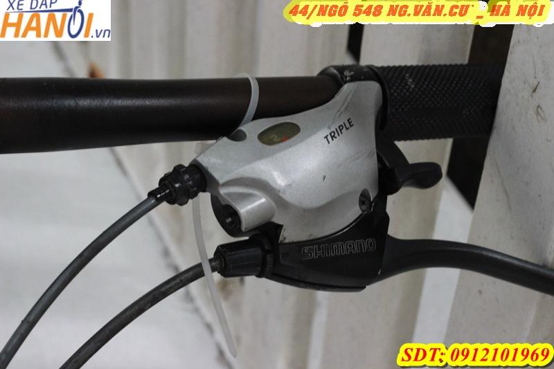 Xe đạp đua roading GIOS - VIAGGIO  đến từ nước Ý - hàng Nhật bãi