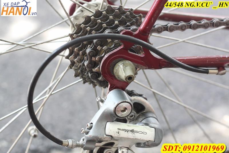 Xe đạp PEUGOET ĐỜI 1980 SISE 57 CM NGUYÊN BẢN