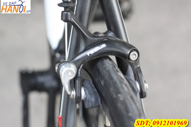 Xe đạp Touring Java Veloce mới tinh