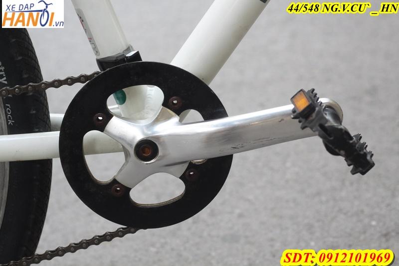 Xe đạp thể thao leo núi MTB LOUIS SIX đến từ CANADA
