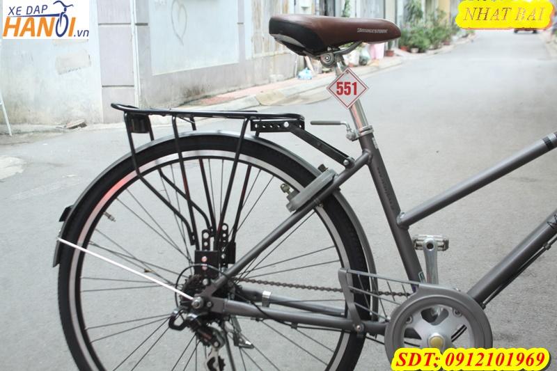Xe đạp Thể thao Touring Nhât bãi Bridgestone đến từ Japan