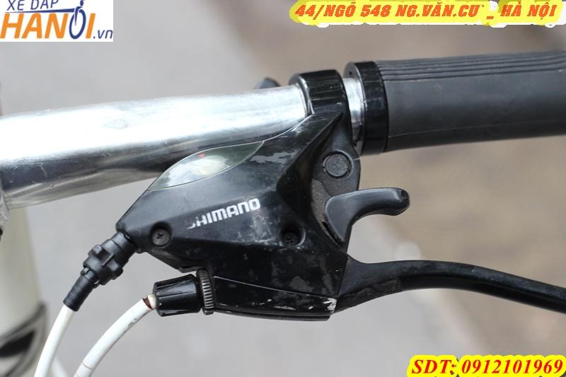 Xe đạp Mini Nhât bãi ALOUETTE đến từ Japan