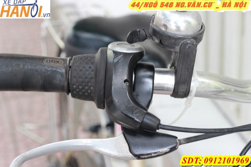 Xe đạp Mini Nhât bãi LITTIE đến từ Japan
