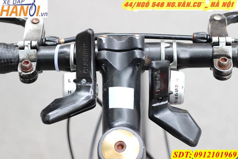 Xe đạp thể thao roading (đua) Nhật bãi Doppel Ganger - hàng nôi địa