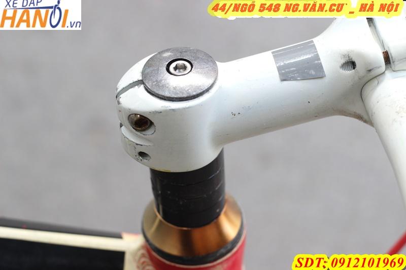 Xe đạp thể thao Touring Nhật bãi Giant Escape R3 dòng xuất châu âu