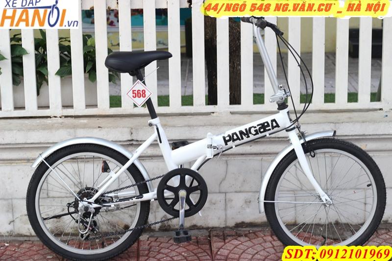 Xe đạp trẻ em Mini Nhật Bãi Wings đến từ Japan