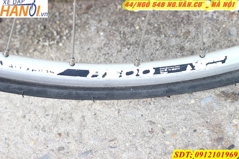 Xe đạp touring Nhật bãi  Schwinn đến từ USA
